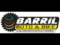 Barril Moto e Bike