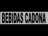 Bebidas Cadona