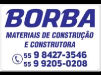 Borba-Materiais-de-Construção