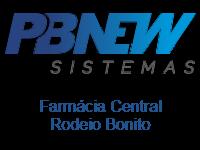 Farmacia Central - Rodeio Bonito