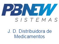 J. D. Distribuidora de Medicamentos