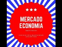 Mercado Economia Cristal do sul