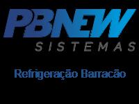Refrigeração-Barracão
