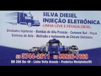 Silva Diesel