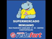 Supermercado Minuano