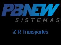 Z R Transportes